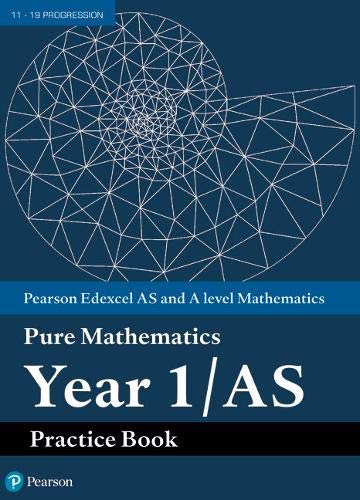 Official extra practice questions for AS Pure Maths