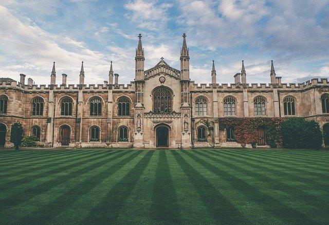 A private school