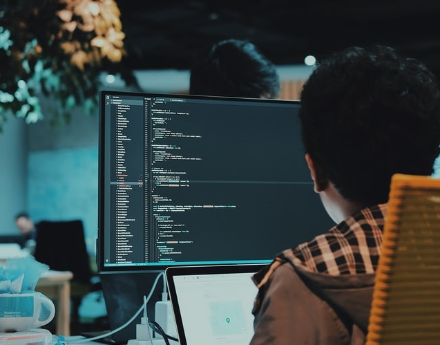 Coding and programming in a physics degree